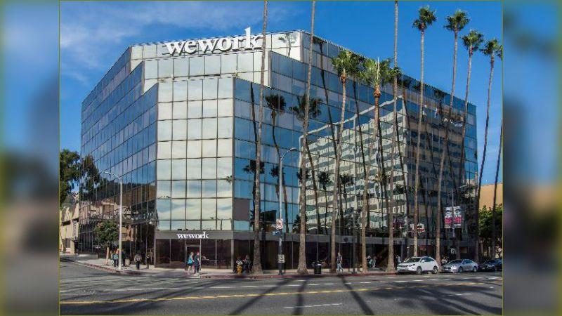 7083 Hollywood Boulevard  - Office - Lease