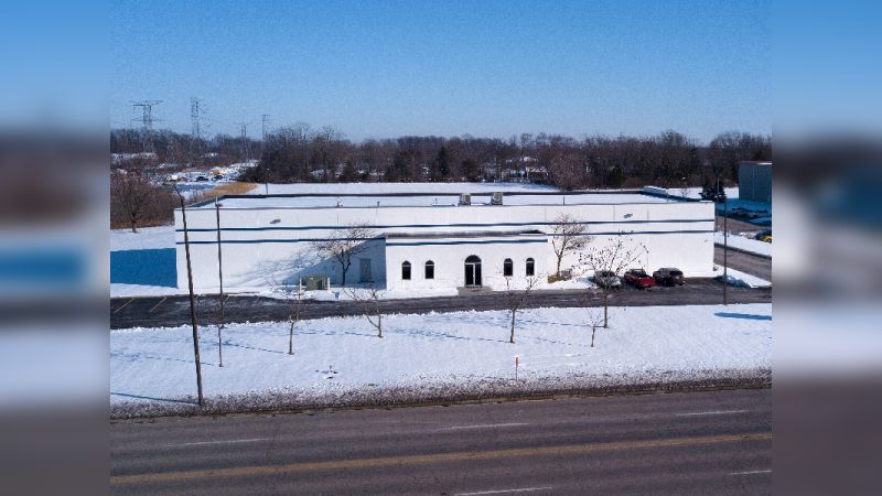 5621 Decatur Boulevard - Industrial - Lease
