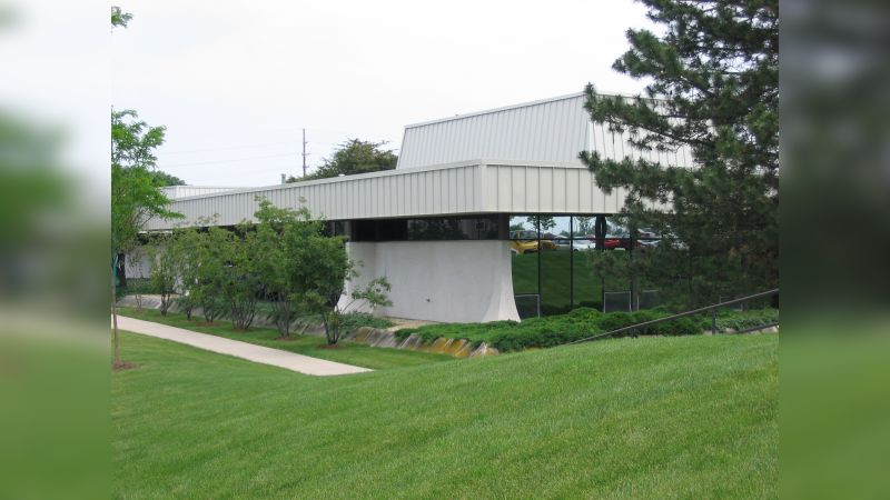 Plymouth Green Technology Center - Office - Lease