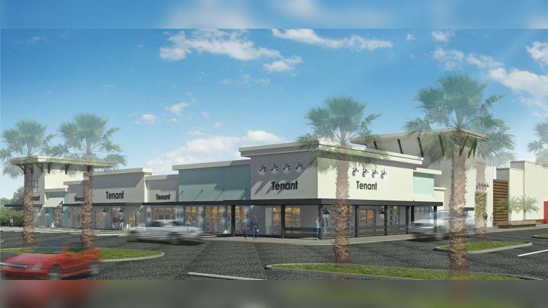 WaterStar Orlando - Retail - Lease