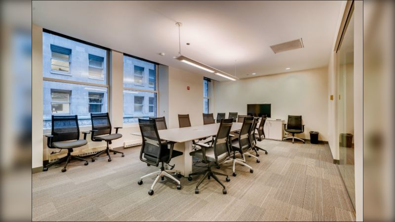 Rookery - Office - Sublease