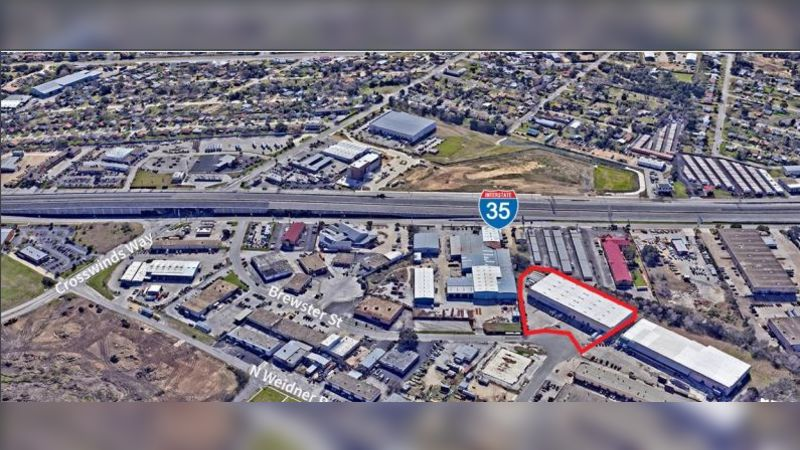 5300 Brewster St - Industrial - Sublease