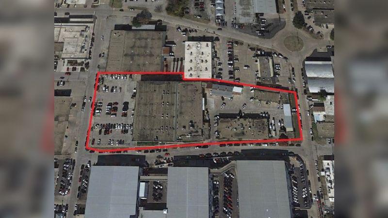2808 Tillar Street - Industrial - Sale