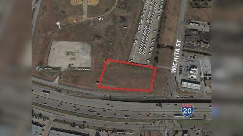 5201 CA Roberson Boulevard - Land - Sale