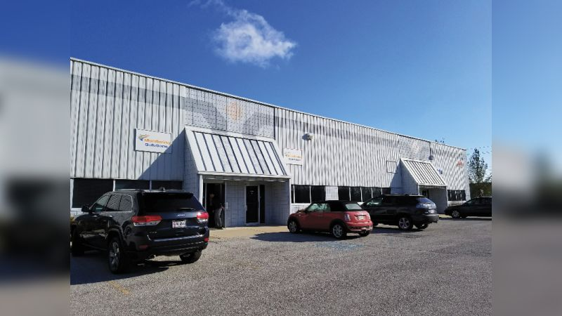 4440 South High School Road - Industrial - Sublease