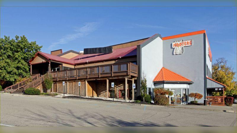 12185 Springfield Pike - Office - Sale