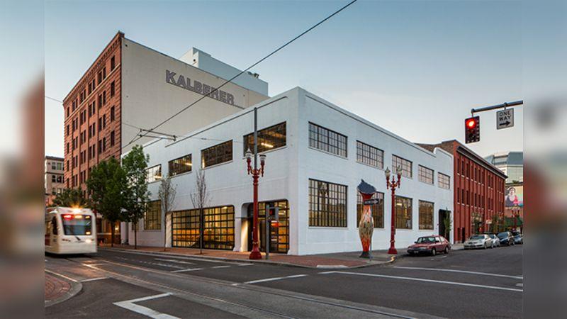 Mason Ehrman Building - Office - Lease
