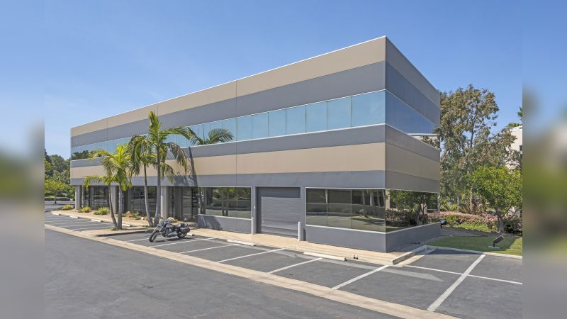 4711 Viewridge Avenue - Office - Lease