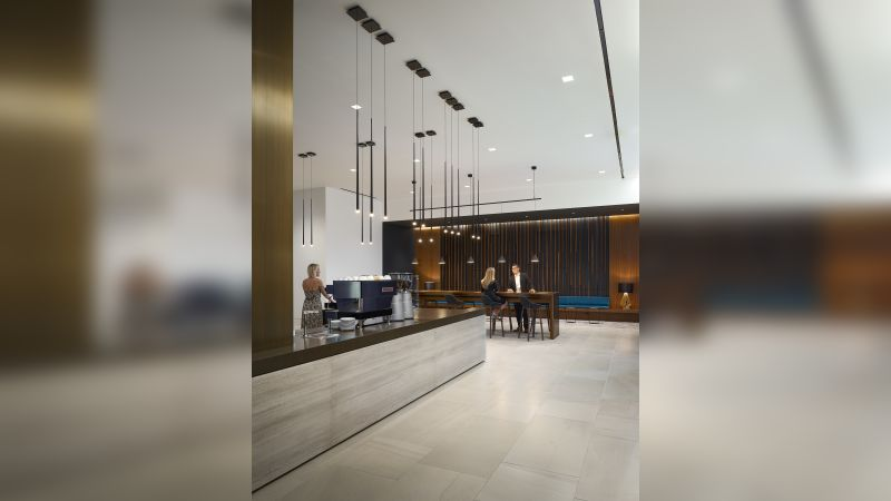 The Aventine - Office - Lease