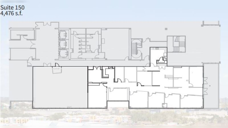 St Joe Building - Office - Lease