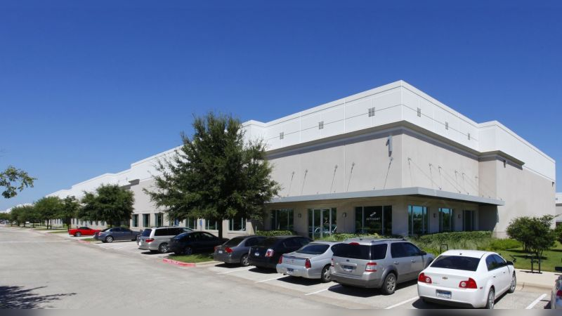 Southpark Commerce Center Phase III Bldg 1 - Industrial - Sublease