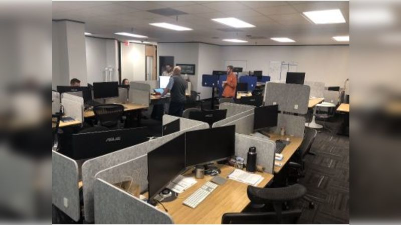 Centre II - Office - Sublease