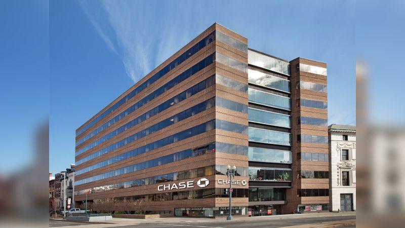 11 Dupont Circle Northwest - Retail - Lease
