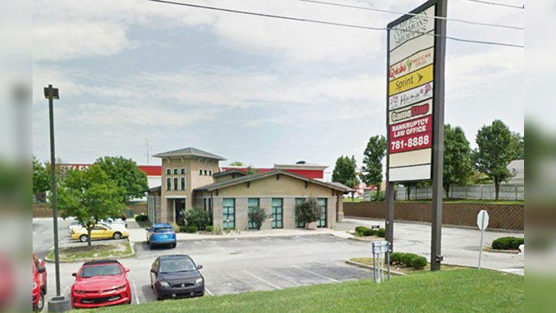 6925 South Emerson Avenue - Retail - Sale