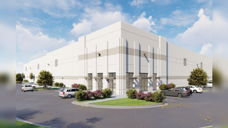 Riverside Business Center - Industrial - Lease