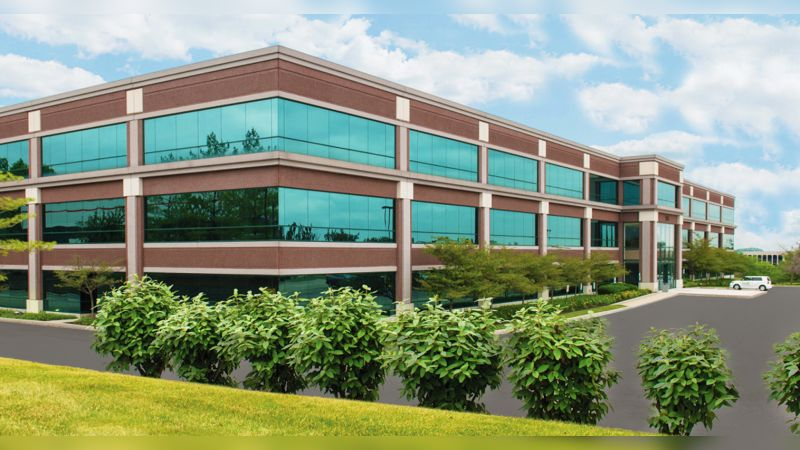 Executive Plaza III - Office - Lease