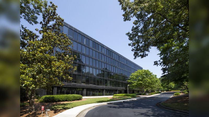 Perimeter Center - Office - Lease