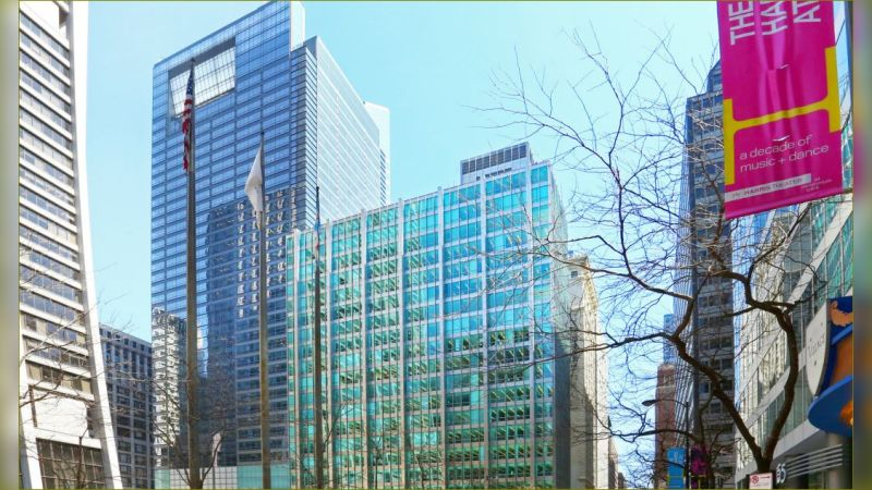 Inland Steel Building - Office - Lease