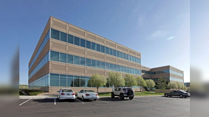 Westmoor Center Building 9 - Office - Lease