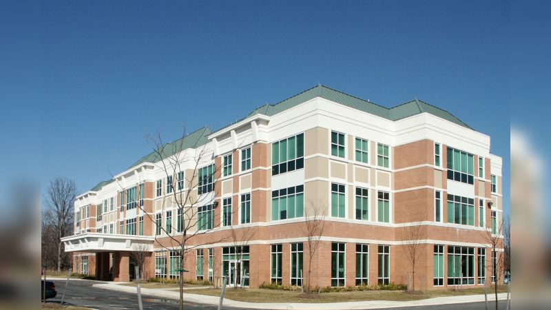 Charter Professional Center - Office - Sublease
