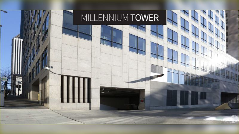 Millenium Tower - Office - Sublease