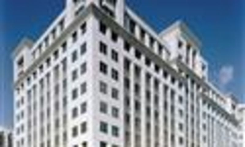 Metro Center I - Office - Lease - Property View