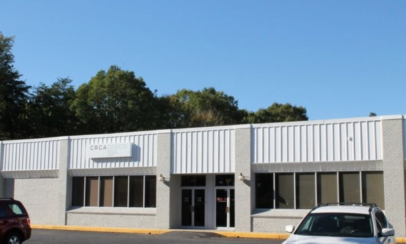 Annapolis Commerce Park - Office - Sublease - Property View