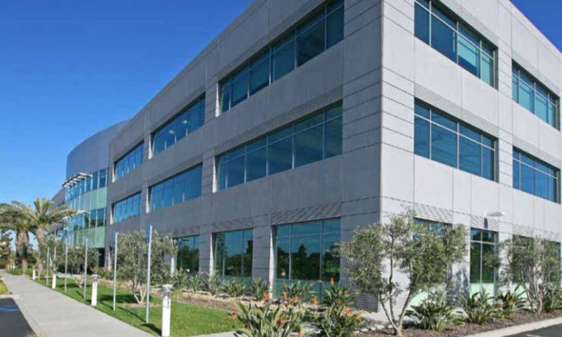 Discovery Corporate Center - Office - Lease - Property View