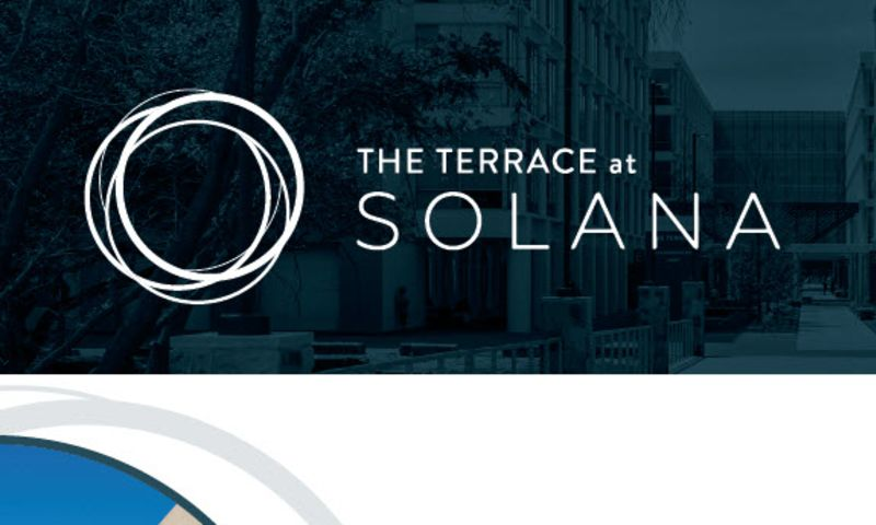 The Terrace at Solana Building 7 - Office - Lease - Property View