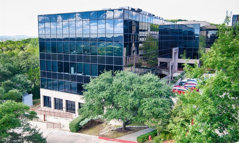 Bridgepoint Square 3 - Office - Lease - Property View