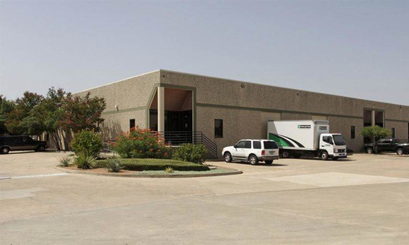 Great Hills Corporate Center Building II - Office - Sublease - Property View