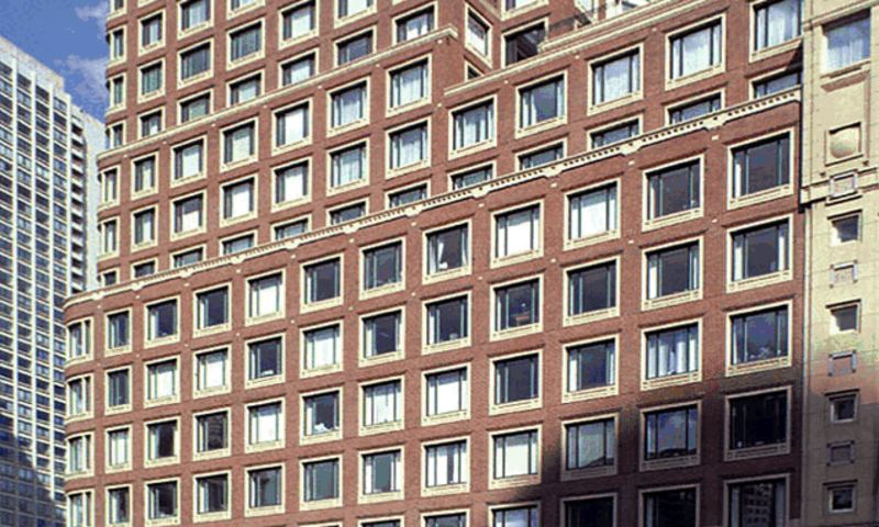 30 Rowes Wharf ATM - Office - Lease - Property View