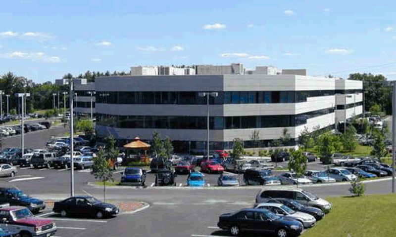 Westford Technology Park - Building 10 - Office - Lease - Property View