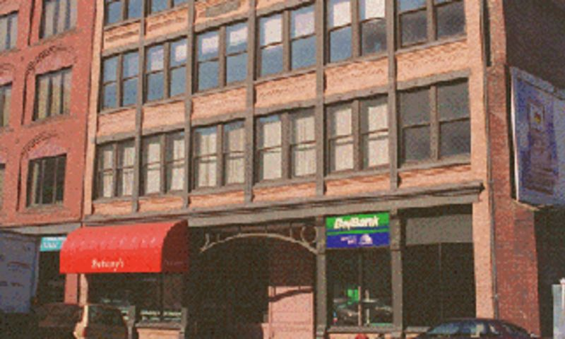 332 Congress Street - Office - Lease - Property View