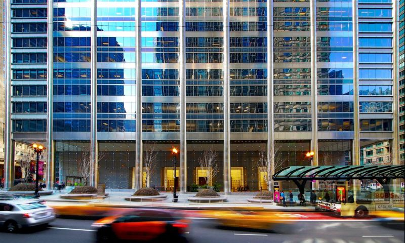 One North Wacker - Office - Lease - Property View