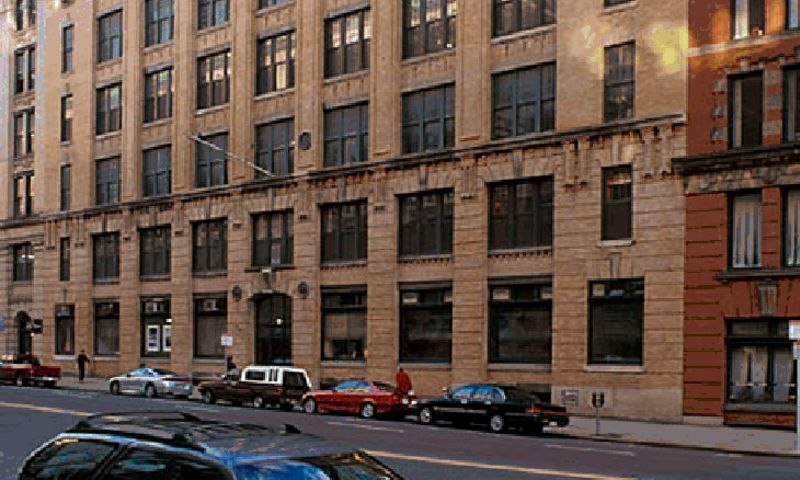 281 Summer St - Office - Lease - Property View