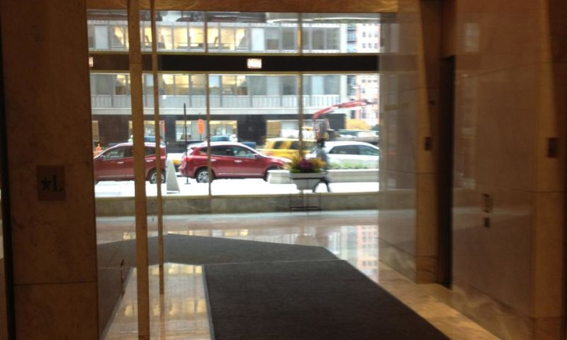 123 North Wacker Drive - Office - Lease - Property View
