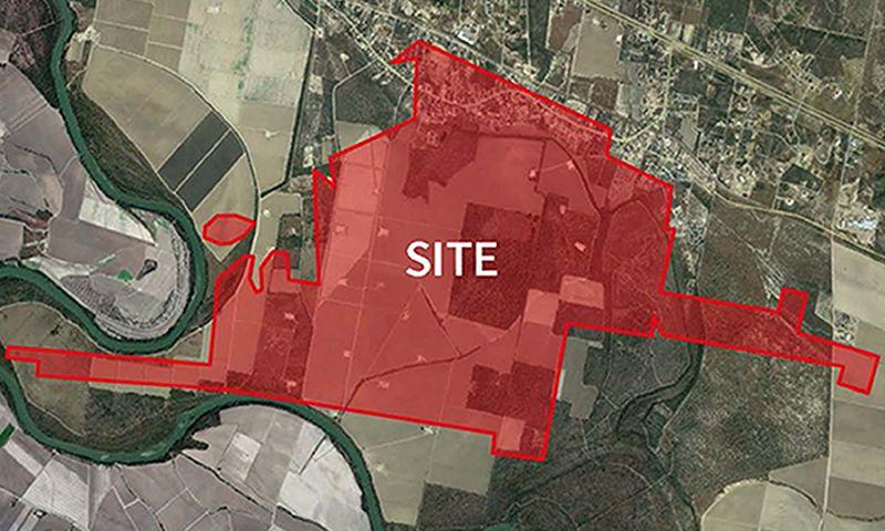 Starr County Land - Land - Sale - Vista de la propiedad