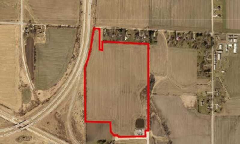 Scotch Ridge Business Park - Land - Sale - Property View