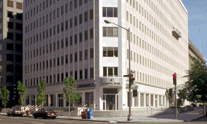 815 Connecticut Avenue NW - Office - Lease - Property View