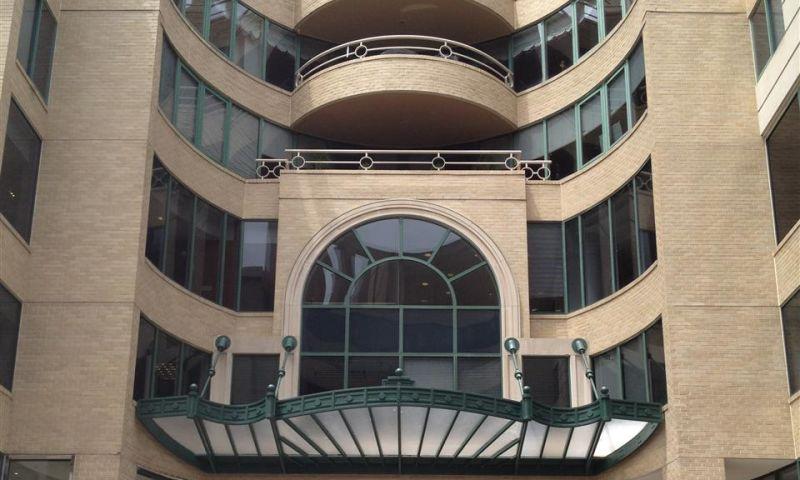 Washington Harbour West Building - Office - Lease - Property View