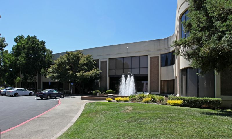 Sprint Office Building - Office - Lease - Property View
