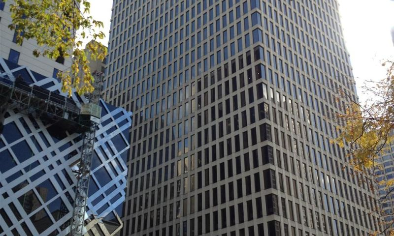 625 North Michigan Avenue - Office - Sublease - Property View