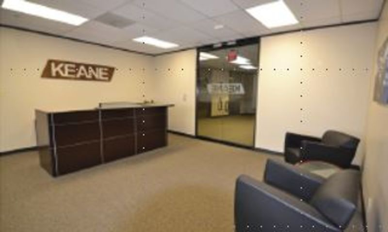 Westheimer Central Plaza - Office - Sublease - Property View