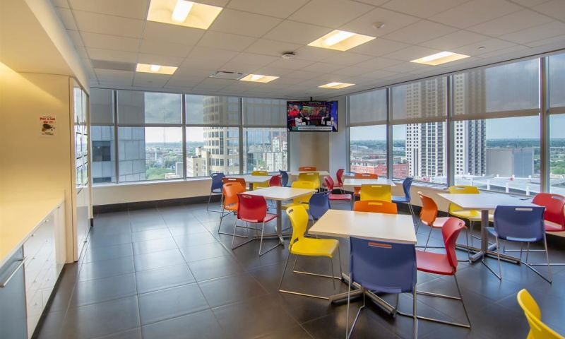 601 Travis - Office - Sublease - Property View