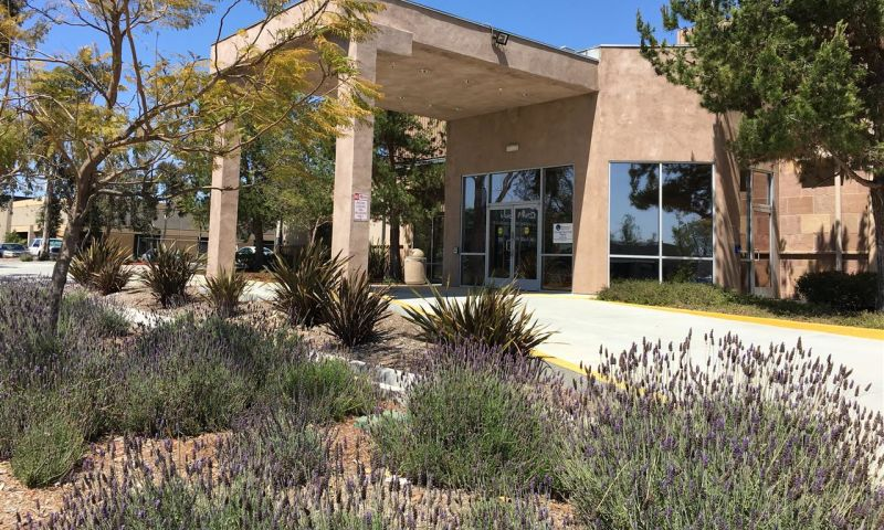 3939 Ruffin Road - Office - Lease - Property View