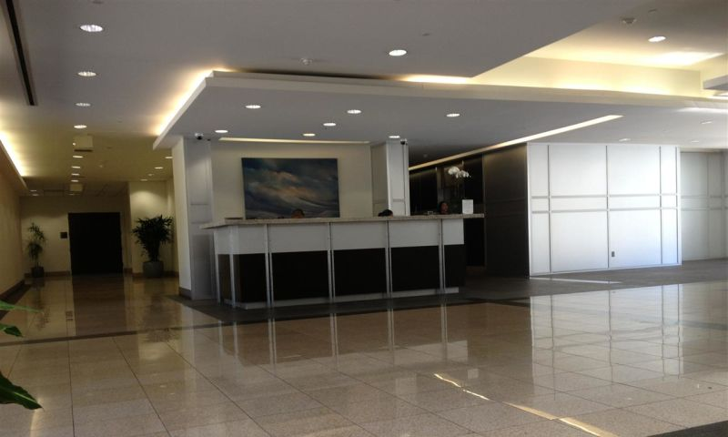 East Annex - Office - Lease - Property View