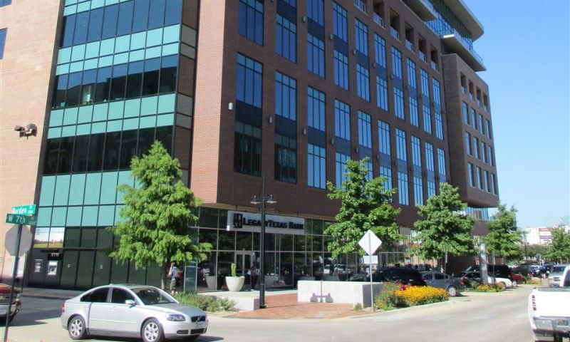 One Museum Place - Office - Lease, Sublease - Property View