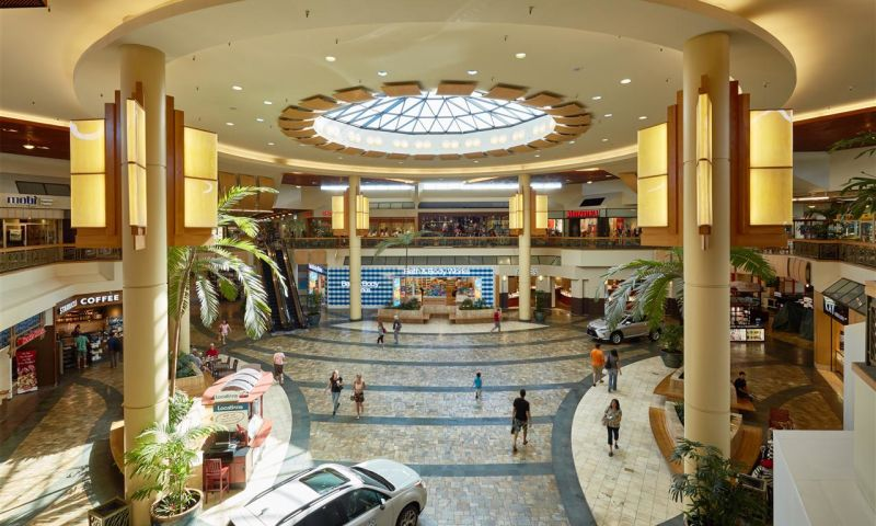 Windward Mall - Retail - Lease - Property View