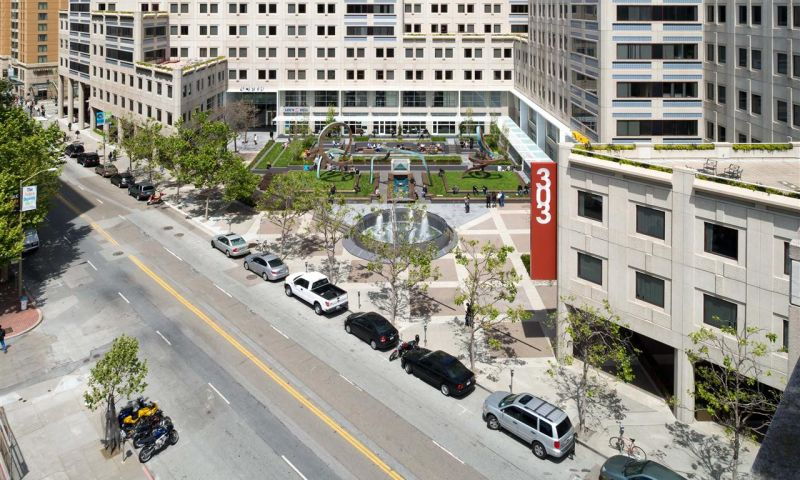 303 2nd St - Office - Lease - Property View